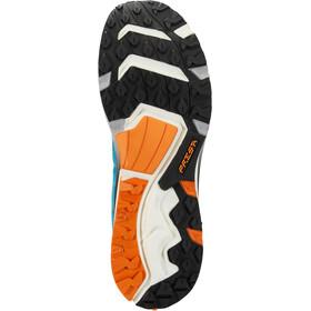 Scarpa Golden Gate Shoes Men azure/black